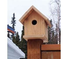 Wood projects for house Plan