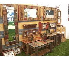 Wood projects that sell well at craft fairs Plan