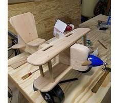 Wood riding toys Plan