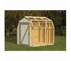 Wood shed kits lowes.aspx Plan
