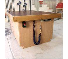 Wood tool box plans aspx extension Plan