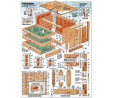 Wood toolbox plans.aspx Plan