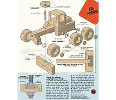 Wood toys plans pdf Plan