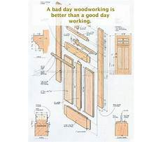 Wood working plans for cabinets Plan