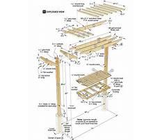 Wooden arbor.aspx Plan