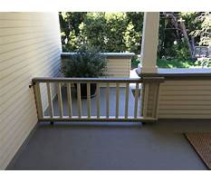 Wooden baby gates.aspx Plan