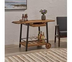 Wooden bar carts.aspx Plan