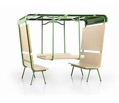 Wooden bench ottawa Plan