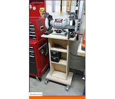 Wooden bench with storage.aspx Plan