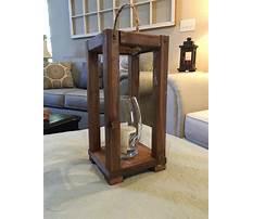 Wooden lanterns uk.aspx Plan