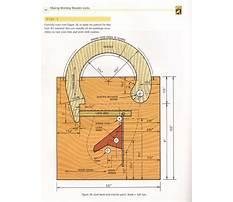 Wooden lock project Plan