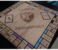 Wooden monopoly aspx viewer Plan