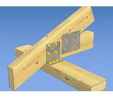 Wooden shed roof.aspx Plan