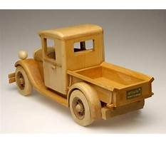 Wooden toys plans for free Plan
