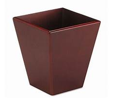 Wooden trash cans for kitchen.aspx Plan