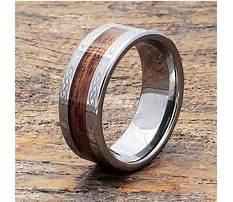 Wooden wedding bands mens.aspx Plan