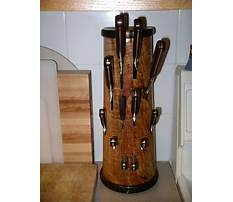 Woodturning projects Plan