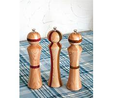 Woodturning projects videos Plan
