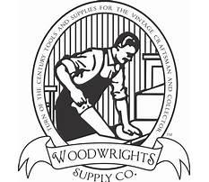 Woodwork logo ideas Plan
