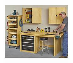 Woodworki Plan