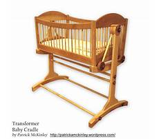 Woodworking ideas for baby Plan