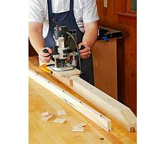 Woodworking jig saw review Plan