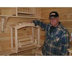 Woodworking plans american girl doll furniture Plan