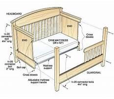 Woodworking plans baby furniture Plan