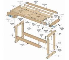 Woodworking plans workbench.aspx Plan