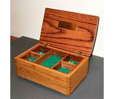 Woodworking projects for kids how to build a box Plan