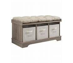Woodworking shoe storage plans.aspx Plan