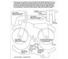 Woodworking toys for preschool Plan
