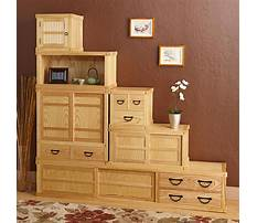 Woodworking videos cabinets Plan