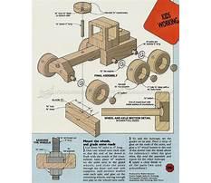 Woody toy making plans free Plan