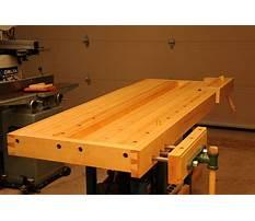Workbench top material.aspx Plan