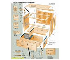 Workshop cabinets diagrams and plans Plan
