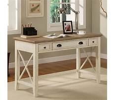 Writing desks for bedroom Plan
