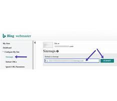 Yahoo submit sitemap xml yahoo Plan