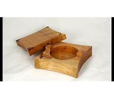 Youtube building a wooden box Plan