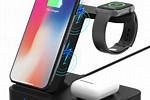 iPhone 5 Wireless Charger