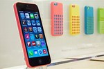 iPhone 5C Update