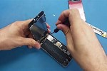 iPhone 5S Install