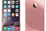 iPhone 5S Rose Gold