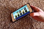 iPhone 6s Basic Tutorial