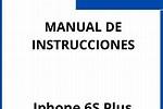 iPhone 6s Plus Manual PDF