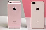 iPhone 6s vs iPhone 8