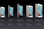 iPhone SE Size
